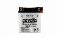 Batterie YB3L-B Nitro (leer)