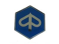 Emblem Piaggio, selbstklebend