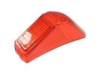 Rücklichtglas rot Piaggio Ciao