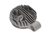 Zylinderkopf Ø 38.00mm Leer für Sachs 502