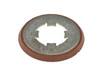 Starterscheibe klein (Ø 59mm) Sachs 503 AC / ADV