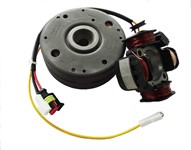 Zündung komplett AET Motor Beta 521 & Beta 512