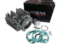 Zylinderkit Athena 70cc, Ø 45mm, Sachs Hercules 504/505