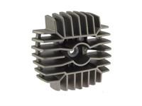 Zylinderkopf Italkit Gilardoni Membran, 47mm Alu, 74cc, Puch