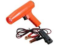 Zündlichtpistole / Stroboskoplampe / Blitzpistole, 12V