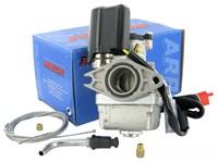 Carburateur Arreche 17,5mm (inclusive E-Choke) Suzuki Adress,AP,Sreet / Derbi Vamos