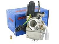 Carburateur Arreche 17.5mm (inclusive E-Choke) Yamaha Yog,Axis / Italjet Formula 50