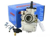 Carburateur Arreche 17,5mm Honda Bali,X8R,SFX / Kymco Heroism / PGO BigMax,Galaxy
