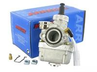 Carburateur Arreche 17,5mm E-Choke Peugeot Speedfight,Buxy / Honda Vision / Kymco K12,Curio,Spacer(Dink),Cobra(TopBoy)