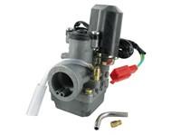 Carburateur ARRECHE 19mm Italjet/MBK/Yamaha, choque/starter électronique inclus
