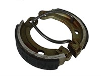 Bremsbacken zu Puch X30, Sachs, Cilo, Pony GTA (Guss und Speichenrad)