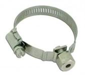 EGT Sensor Schelle Koso, 21-38mm, für geraden Sensor