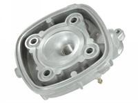 Zylinderkopf Motoforce 50cc, Ø=40mm, Original-Brennraum, Piaggio LC (4-eckig, vor Bj. 98)