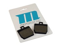 Bremsbelagsatz Aerox/Nitro, (S32), 46.1x53.1x6.5mm