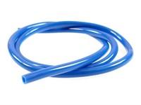 Benzinschlauch, 1 Meter, Ø=5mm,Blau