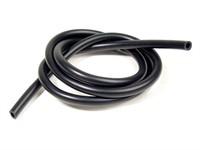 Benzinschlauch, 1 Meter, Ø=5mm, Schwarz