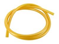 Benzinschlauch, 1 Meter, Ø=5mm, Gold