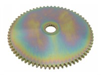 Riemenscheibe Variomatik Motoforce, bessere Qualität, Piaggio (vor Bj. 1998), für Typ A / B