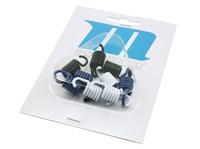 Kupplungsfedern Motoforce, Minarelli 3 Backen (107mm), Piaggio und Peugeot (alle Modelle)