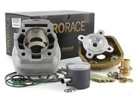 Zylinderkit Metrakit Pro Race 3 70cc, Ø47.6mm alu, Derbi D50B0 euro3 ab 06