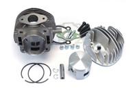 Zylinderkit Polini 115cc (d=57,5mm) Vespa 50cc V50 / PK / XL
