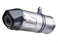 Auspuffanlage KTM DUKE/RC 125/390 LV One EVO Inox CH - Slip-On