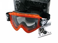 Crossbrille Stage6, Orange