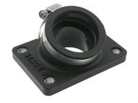 Ansaugstutzen Viton®, Stage6 R/T, für Stage6 Spacer Kit, Anschluss 34.5mm, d=28mm