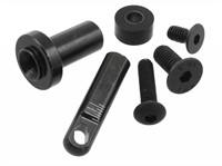 Schraubensatz für Stage6 Torque Control Kupplung, Minarelli / Piaggio / Peugeot
