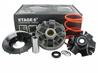 Variomatik Kit Stage6 R/T Oversize, Piaggio