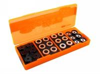 Gewichte Variomatik Abstimmset Stage6, 17x12mm, 4.00g / 4.50g / 5.00g / 5.50g, inkl. Hülsen