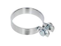 Schalldämpfer Bride Ø 70 mm