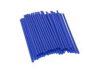 Speichen Cover, lang 23,7cm, Blau
