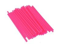 Speichen Cover, kurz 19cm, Pink