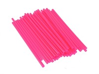 Speichen Cover, lang 23,7cm, Pink