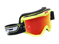 Cross Brille Progrip 3204, Neongelb