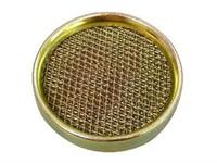 Luftfiltersieb Ø52 mm Puch