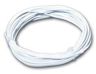 Rücklicht Kabel weiss 1.2m