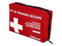 Erste-Hilfe Tasche (Verbandskasten)
