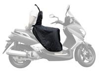 Beinschutz für Körpermontage Scooter