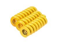 Kupplungsfedern Puch E50 verstärkt (+20%) gelb