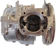 Puch Motorengehäuse für Gilardoni Italkit 47mm ausfräsen (Spindeln)