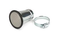 Ansaugtrichter STR8, inkl. Filter, Anschlussweite 50mm
