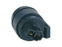 Blinkerrelais mechanisch, für LED Blinkerbirnen und Blinker 2 Pins