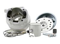 Zylinderkit 2Fast 86cc, Minarelli liegend LC, Ø=50mm / 44mm Hub