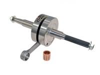 Kurbelwelle 2Fast 45,8mm Hub / 90mm Pleuel Minarelli 50cc Scooter