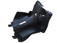 Innenraumverkleidung TGB Bullet RS 2T, Schwarz