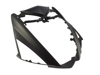 Frontschild schwarz matt TGB Bullet RS 2T