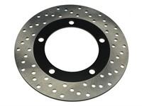 Bremsscheibe Original TGB 220/105/5mm (5 Loch) hinten