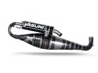 Auspuff Yasuni Carrera C40 Carbon, Minarelli horizontal